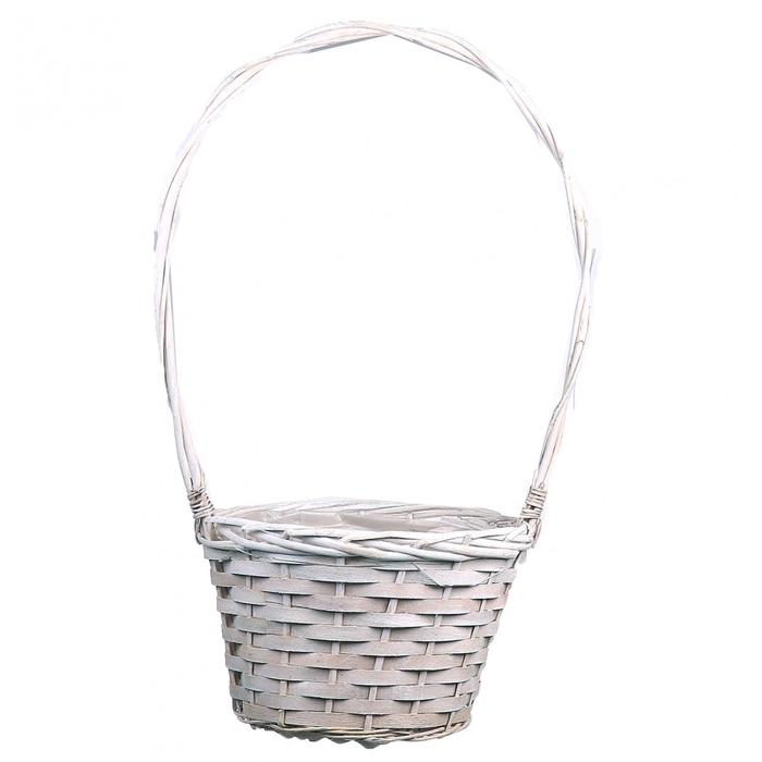 <h4>Baskets Handle d22*15/48cm</h4>
