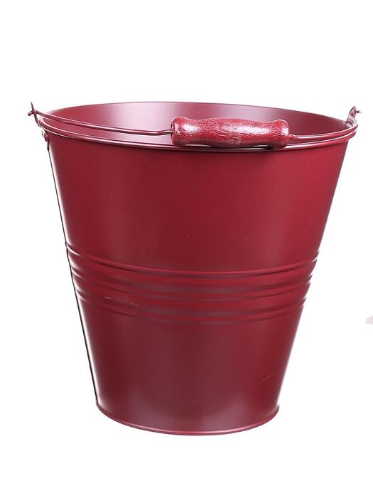 <h4>DF500065400 - Bucket Yorklyn d21xh20 bordeaux</h4>