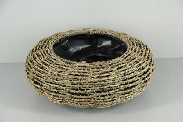 <h4>Planter Basket Caryota Ø47cm</h4>