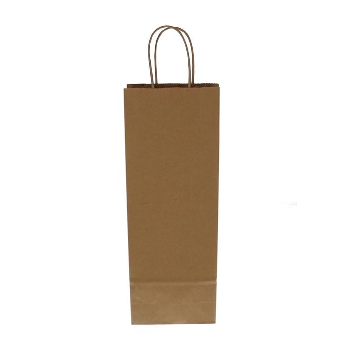 <h4>Bags Gift bag wine 8/14*39cm</h4>