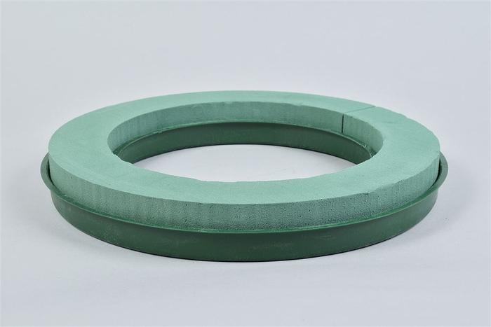 <h4>Oasis Steekschuim Ringen 35cm Per Stuk</h4>