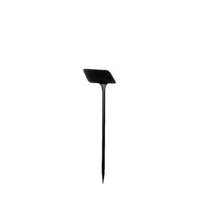 <h4>Porte etiquette  43 cm noir SL 440</h4>