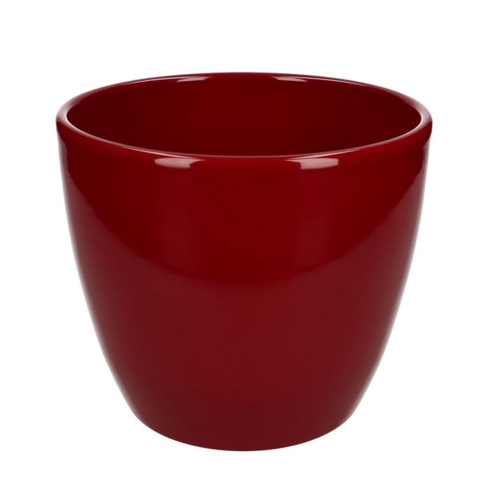 <h4>Ceramics Boule pot d17.5*15cm</h4>
