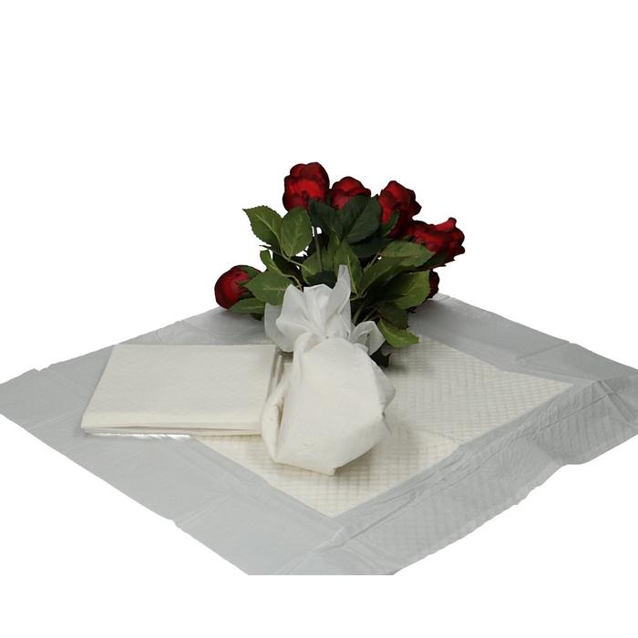 <h4>Bloemisterij Aquasheet 50x50cm</h4>
