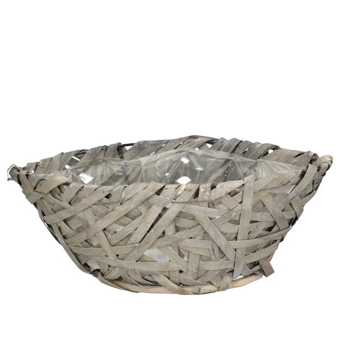 <h4>Baskets Boat d30*14*11cm</h4>