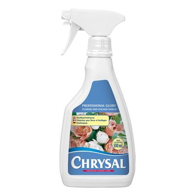 <h4>Chrysal -  Professional  Glory - 500ml</h4>