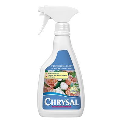 <h4>Chrysal - Professional Glory  spuitfles 500ml</h4>