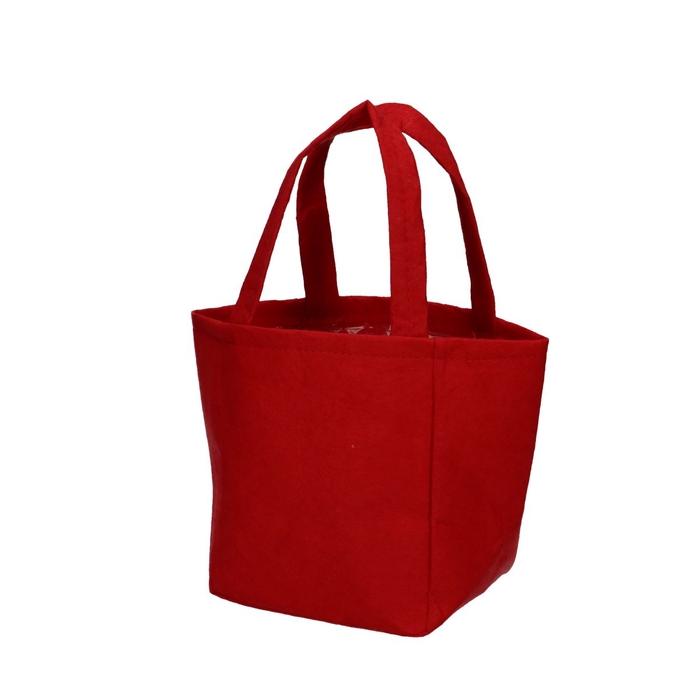 <h4>Bags Felt d12.5*14cm</h4>