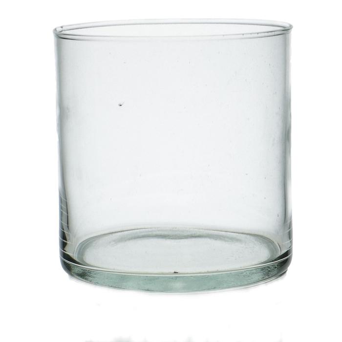 <h4>Glas Cilinder d15*15cm</h4>