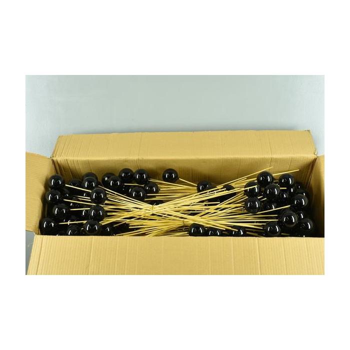 <h4>Stick Ball C. Ø6 Black Pearl</h4>