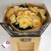 Rose jardín Persuasion