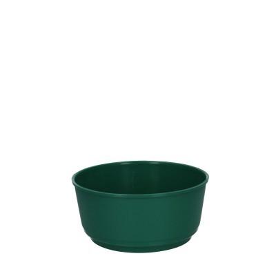 <h4>Kunststof Bulb bowl d18*9cm</h4>
