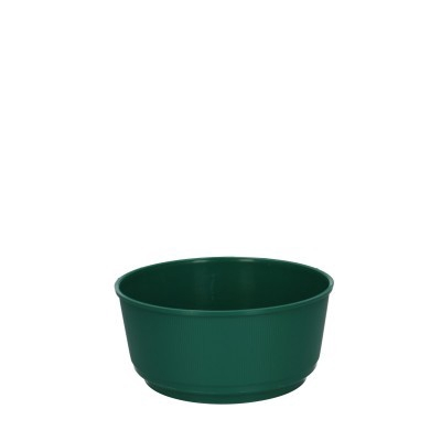 <h4>Plastic Bulb bowl d18*9cm</h4>