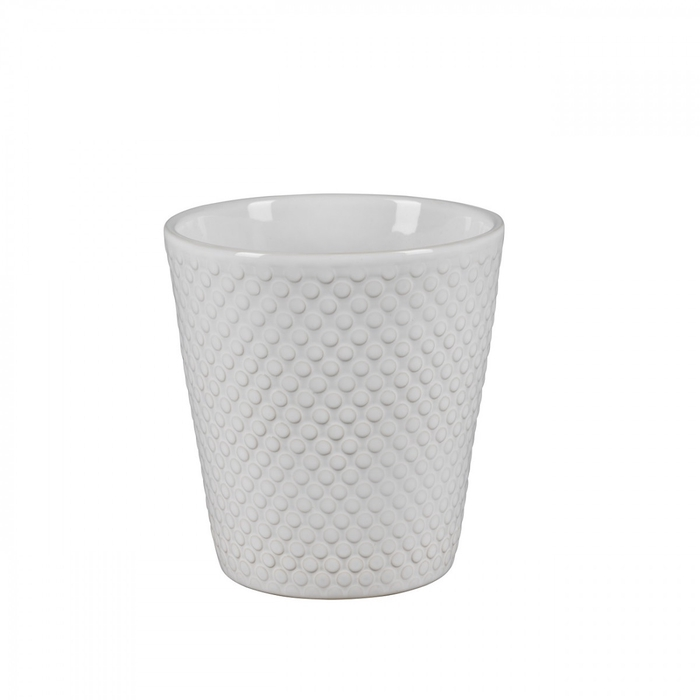 <h4>Ceramics Copenhagen pot d13*13.5cm</h4>