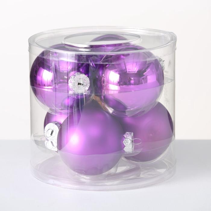<h4>Christmas ball , 6 p., Ball, D</h4>