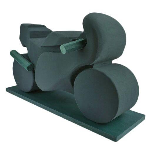 <h4>Steekschuim Basic 3D Motor 76*23*46cm</h4>