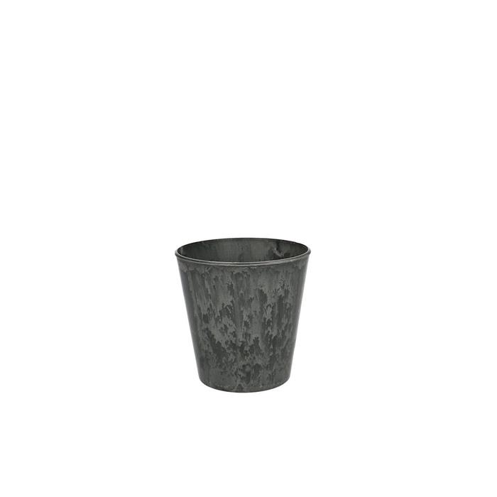 <h4>Plastic Melam pot d11*10.5cm</h4>