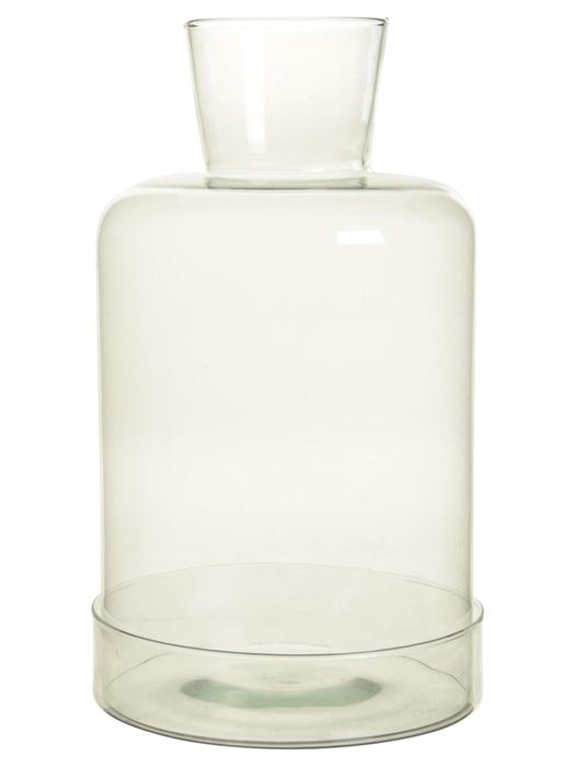 <h4>DF883102700 - Vase Blas d10.5/22xh46 Eco</h4>