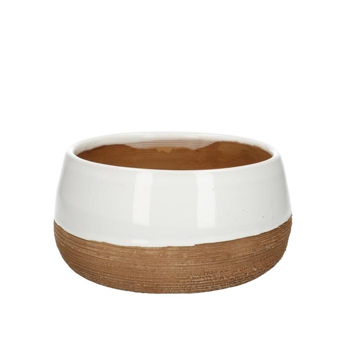 <h4>Ceramics Bowl d18*9.5cm</h4>
