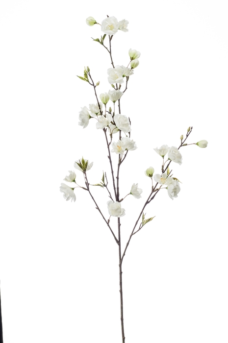 <h4>SILK BLOSSOM CHERRY SPRAY 91CM CREAM 421946</h4>