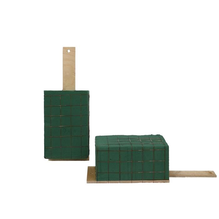 <h4>Foam Basic Spray holder 8x11x17cm</h4>
