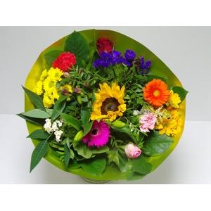 Bouquet Biedermeier Medium Mixed