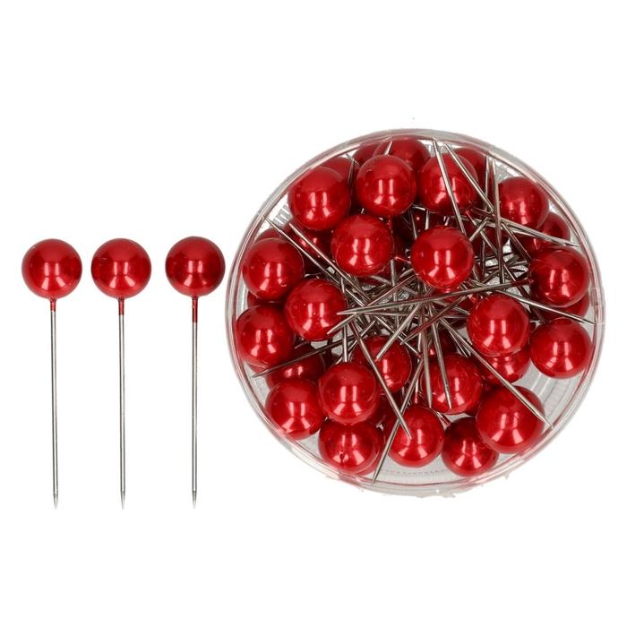 <h4>Pins Pearl d20*90mm x50</h4>