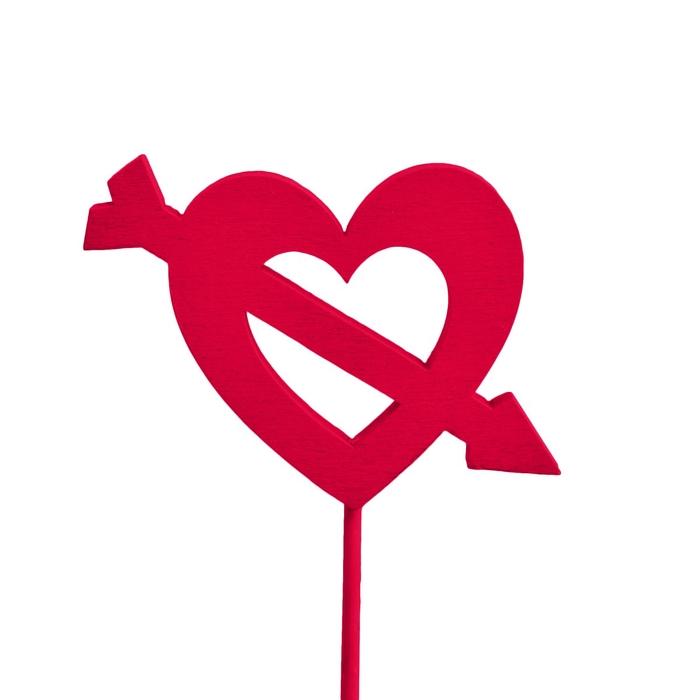 <h4>Bijsteker 10cm Cupido 5.5cm</h4>