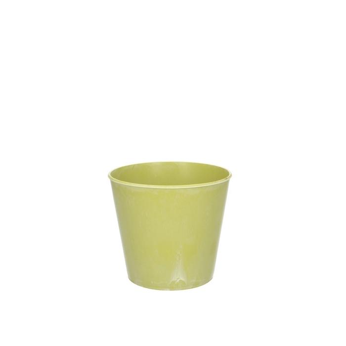 <h4>Plastic Melam pot d13*11.5cm</h4>