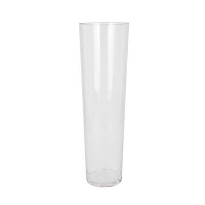 <h4>Vase Pretoria verre Ø18xH60cm HC</h4>