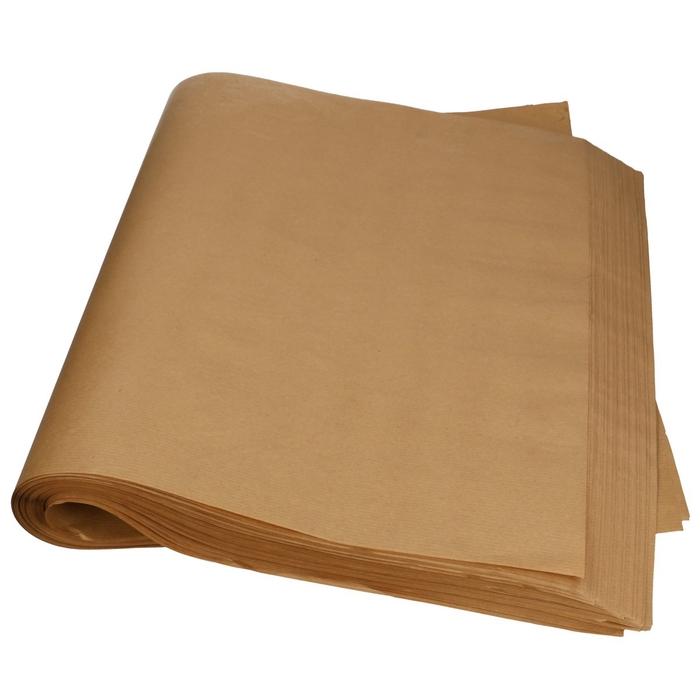 <h4>Papier Vel Bruinkraft 50*75cm 50g 5kg</h4>