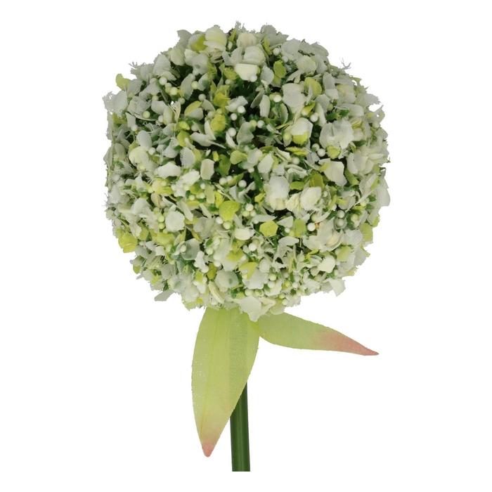 <h4>Silk Allium 70cm</h4>