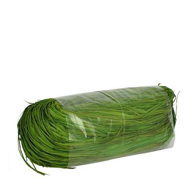 <h4>Raffia 250gr appel groen</h4>