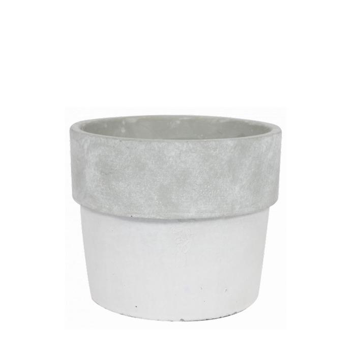 <h4>Ceramics Base pot d14*12.5cm</h4>