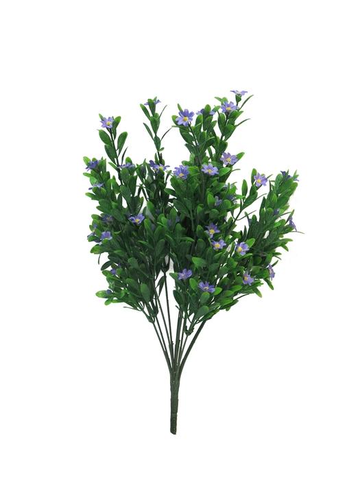 <h4>SILK KALANCHOE GINNY BLUE 42CM 20478-4</h4>