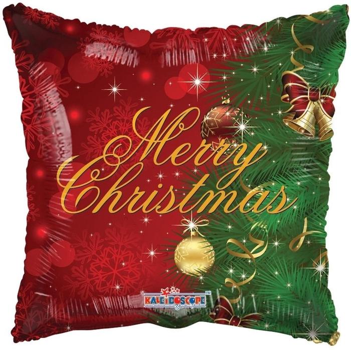 <h4>Christmas Balloon Merry Christmas 45cm</h4>