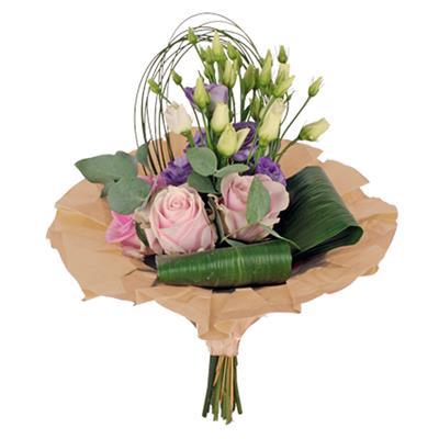 <h4>Bouquet cover kraft Ø36cm naturel</h4>