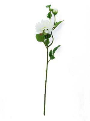 <h4>Af Dahlia 69cm White</h4>