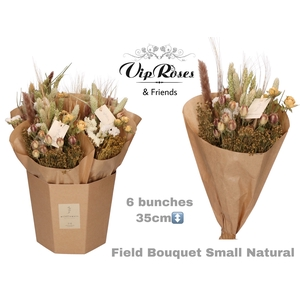 DRIED BOUQUET SMALL NATUREL