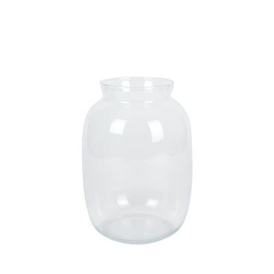 <h4>Vaas Caledon glas Ø18xH25cm HC</h4>