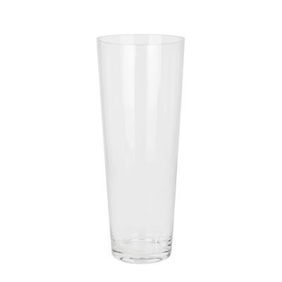 <h4>Vaas Campbell glas Ø16,6xH43cm CC</h4>