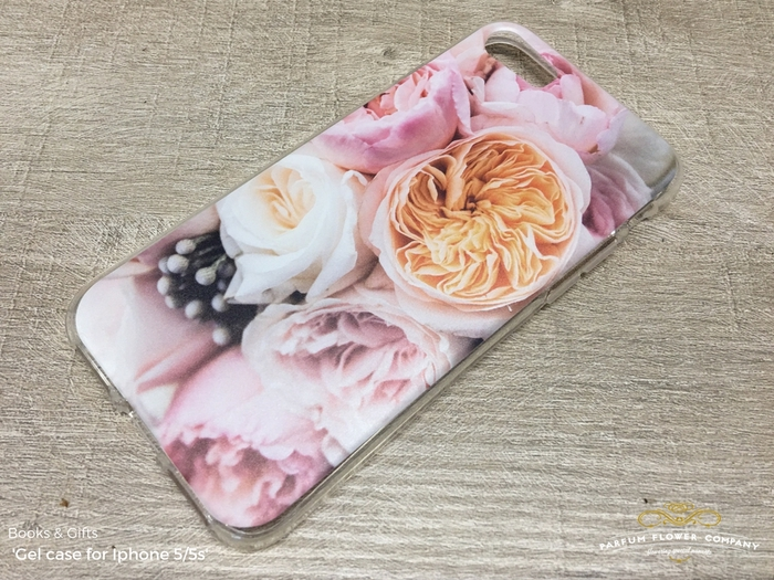<h4>SMARTPHONE CASE IPHONE 5/5S</h4>