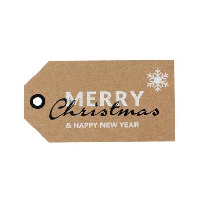 <h4>Bloemkaartjes ma-Christmas&New Year pakje 20 stuks</h4>
