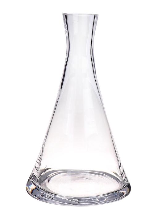 <h4>DF870627495 - Karaf glass d15xh26.2cm</h4>