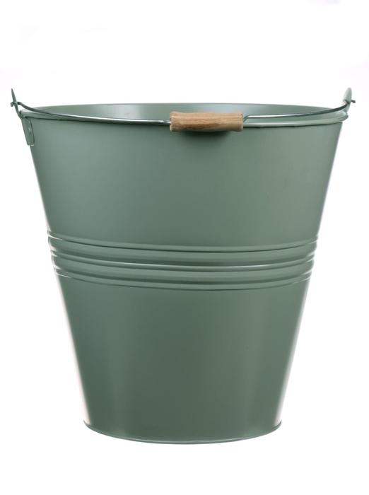 <h4>DF500064600 - Bucket Yorklyn d21xh20 jade green</h4>