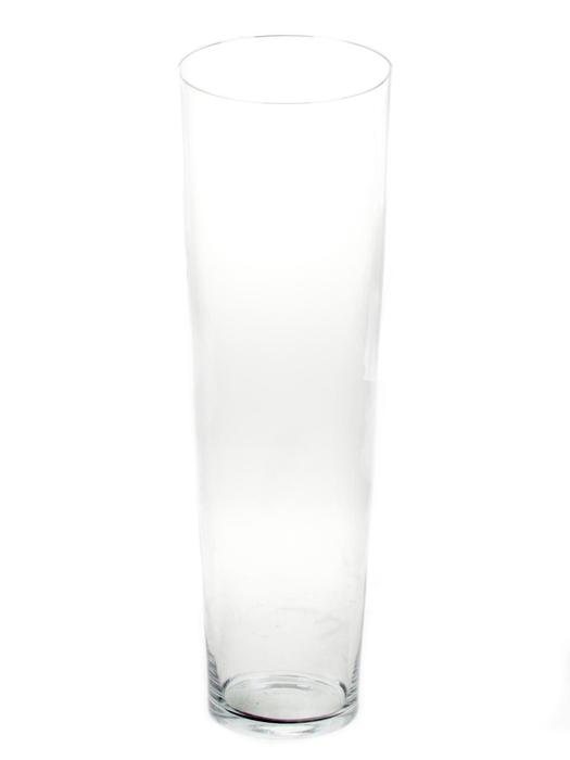<h4>DF883556600 - Vase Jimmy d17xh50 clear</h4>