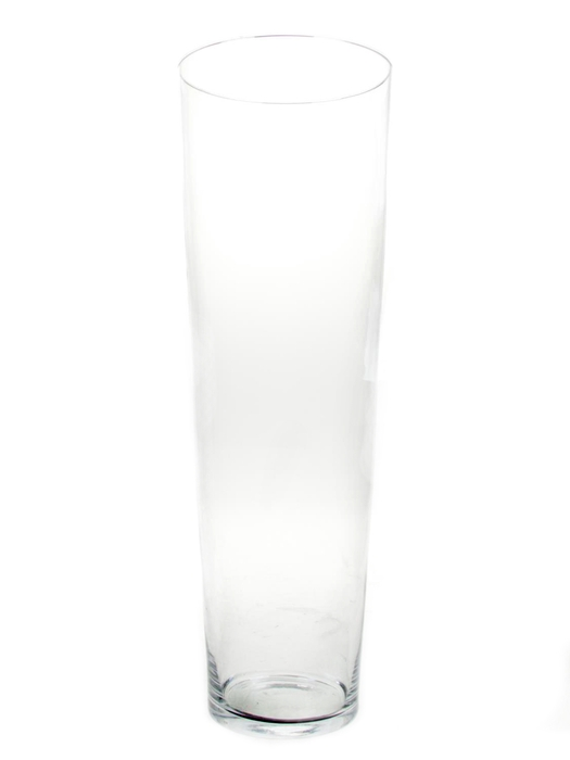 <h4>DF880702000 - Vase Jimmy d19xh70 clear</h4>