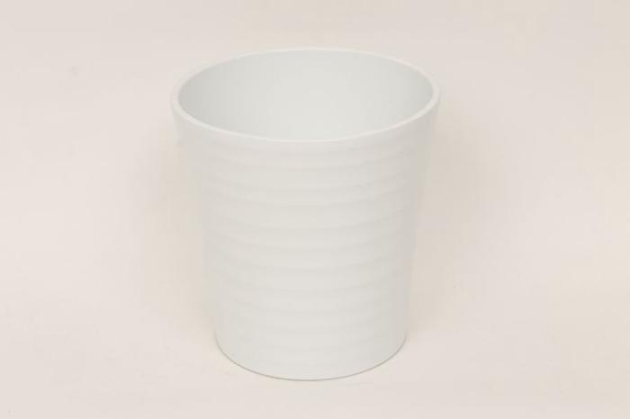 <h4>JC990021 - Pot VT White</h4>