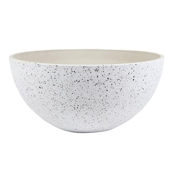 <h4>Plastic Outdoor dish Nova d35*17cm</h4>