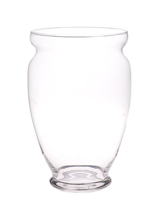 <h4>DF885082200 - Vase Mancy d17.5xh29 clear</h4>